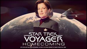 Star Trek Voyager - Homecoming