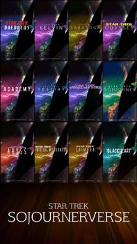 The Star Trek Sojournerverse by jonbromle1