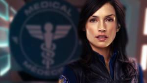 Doctor V'Lara