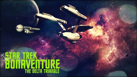 Star Trek: Bonaventure - The Delta Triangle by jonbromle1