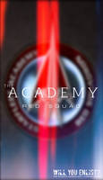 ST: The Academy: Anthology Vol.4: Red Squad