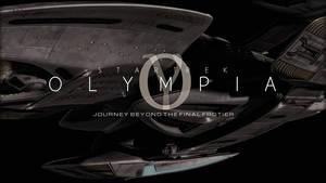 Star Trek: Olympia - Prelude by jonbromle1
