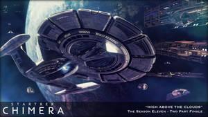 Star Trek: Chimera - 11.7/8: High Above The Clouds