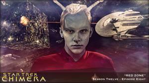 Star Trek: Chimera - 12.8: Redzone