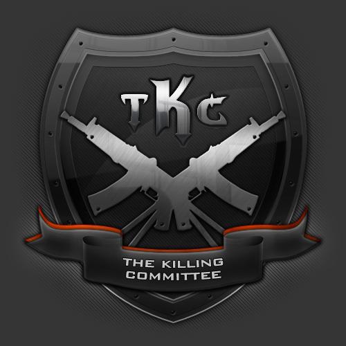 TKC Gaming Logo by MysticDigital on DeviantArt