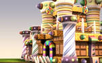 Candy Castle _ Brandon Buriani