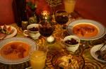 Mabon Feast by Bittersuesz