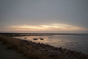 North Sea II by Bittersuesz
