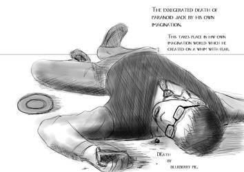 Para Jack's death by kelv89