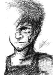 Doodle 1 by kelv89