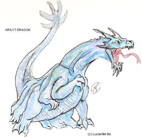 krayt dragon by kaijulord21 on deviantart