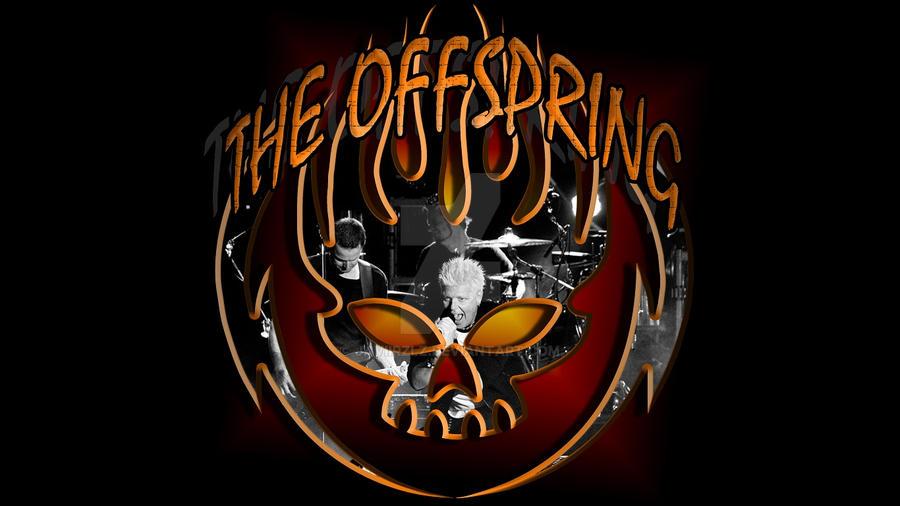 The Offspring by JaviiRzLz