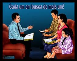ensinos biblicos by JKakaroto