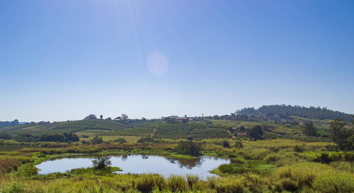 Landscape by JKakaroto