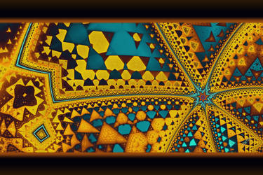 constellation by misterxz