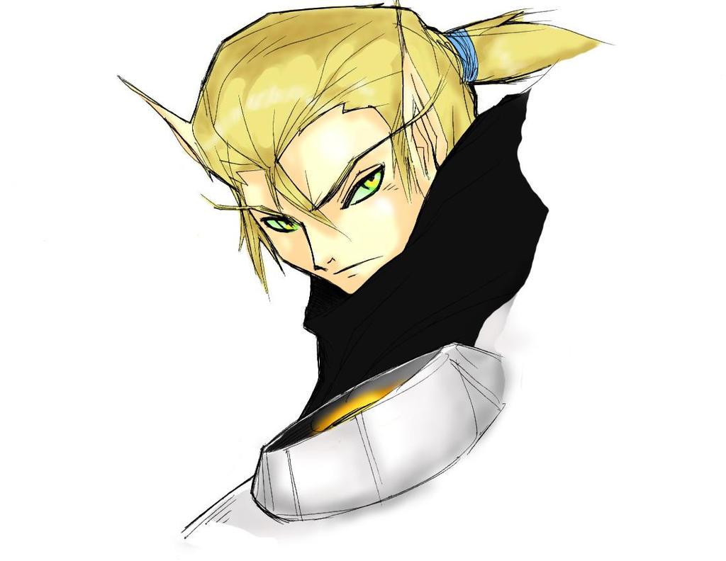 PlatinumElf's Profile Picture