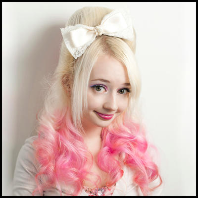 VioletLeBeaux's Profile Picture