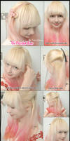 Plaited Bow Headband Hair Tutorial