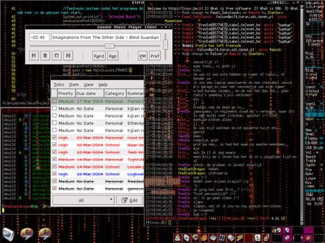 fvwm 2.5.9 on Gentoo