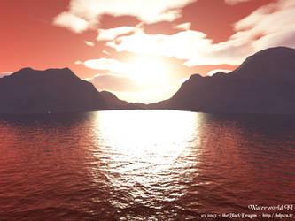 Waterworld II by MareLooke