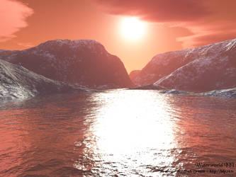 Waterworld III by MareLooke