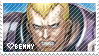 Benny FE:FATES stamp by KH-0