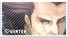 Gunter FE:FATES stamp by KH-0