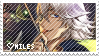 Niles FE:FATES stamp by KH-0