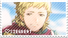 Siegbert FE:FATES stamp by KH-0