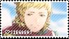 Siegbert FE:FATES stamp by KH-0