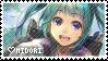 Midori stamp by KH-0
