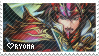 Ryoma stamp 3 by KH-0