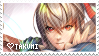 Takumi stamp 2 by KH-0