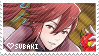Subaki stamp 3 by KH-0