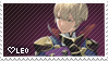 Leo stamp 2 by KH-0