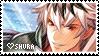 Shura stamp~ by KH-0