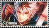 Shura stamp 2! by KH-0