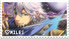 Niles stamp 3 by KH-0