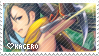 Kagerou stamp by KH-0