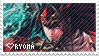 Ryoma stamp by KH-0