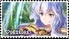 Deirdre stamp by KH-0