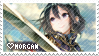 Morgan female stamp by KH-0