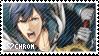 Chrom stamp by KH-0