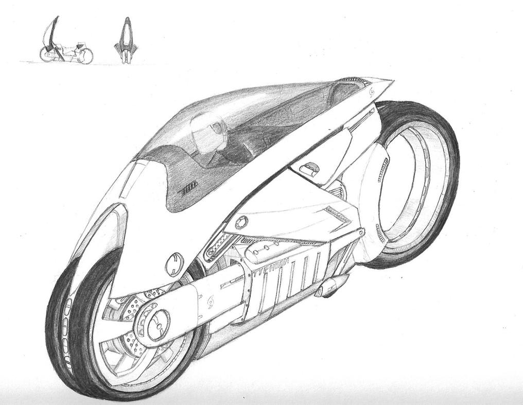 Typhoon Motorcycle By Dissidentzombie On Deviantart
