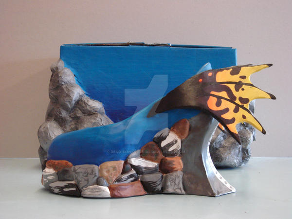 Roger Dean Shoe 1 by dead-skin-on-trial
