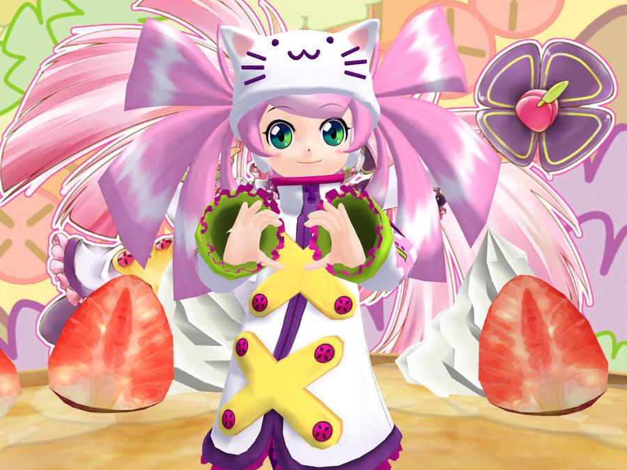 ISAO's Haruka Nana + download by Yoakenohana
