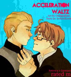 Acceleration Waltz by Orangeplum