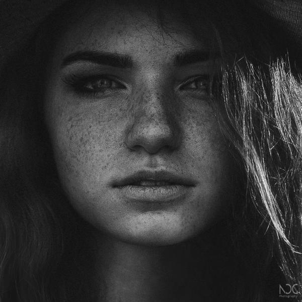 Deep grey by Tars1s