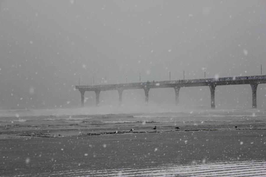 Bridge to Nowhere by BrielleCoppola