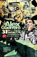 Alex G Release Party